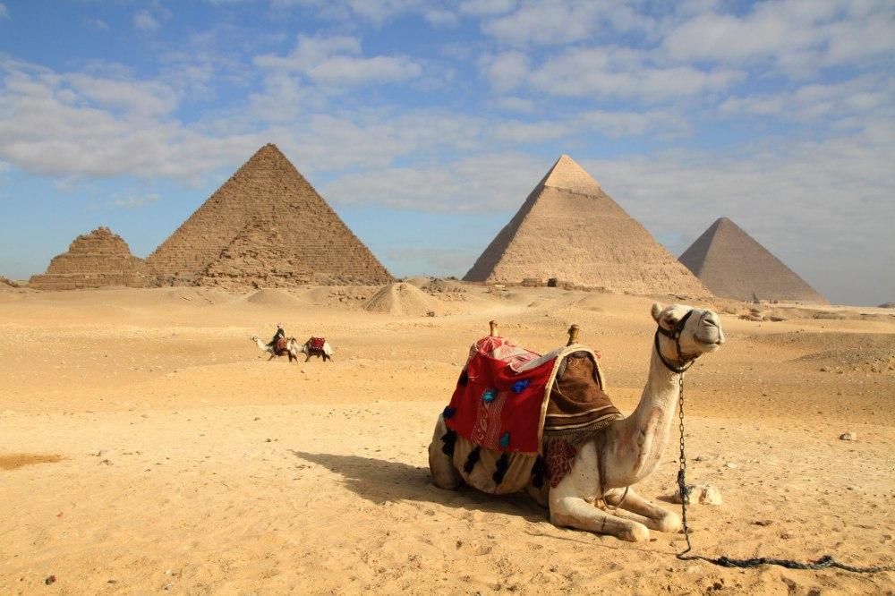 Почивка в Хургада, Египет с полет от София - 7 нощувки