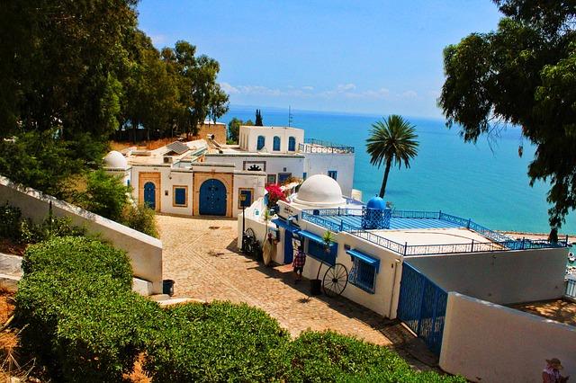 Почивка в Хамамет, Тунис с полет от София - 7 нощувки