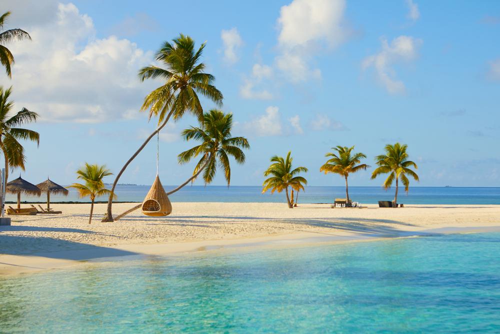 Почивка в Малдиви, Малдиви с полет от София - 6 нощувки