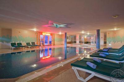 AYDINBEY GOLD DREAM HOTEL 5 *