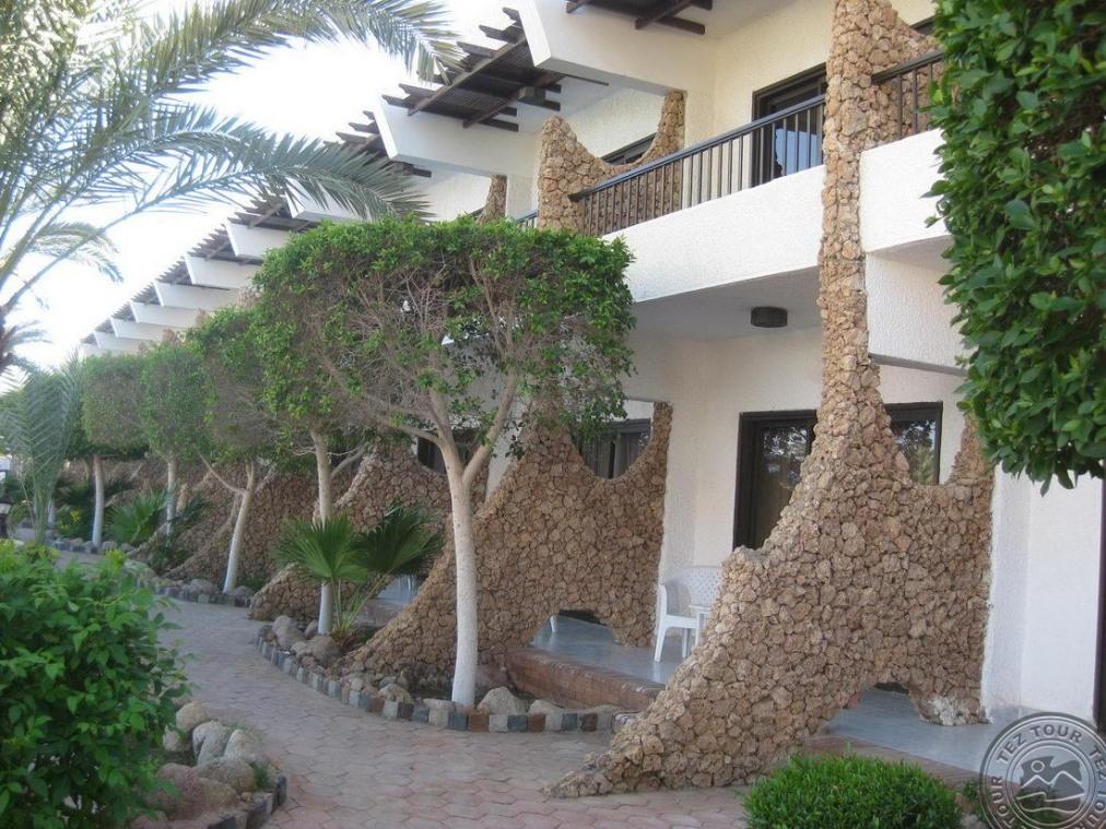 Почивка в TURQUOISE BEACH HOTEL 4*