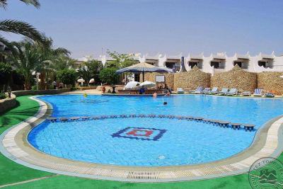 TURQUOISE BEACH HOTEL 4*