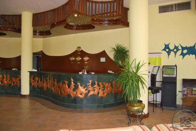 TURQUOISE BEACH HOTEL 4*