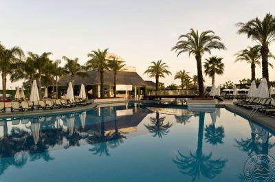 ALVA DONNA EXCLUSIVE HOTEL & SPA 5 *