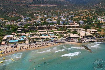 SENTIDO BLUE SEA BEACH 5 *