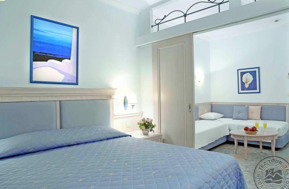 Почивка в LINDOS PRINCESS BEACH HOTEL 4+*