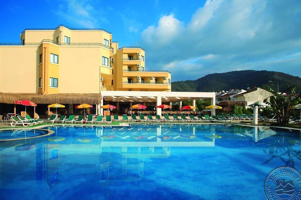 Почивка в NOA HOTELS NERGIS ICMELER RESORT 4 *