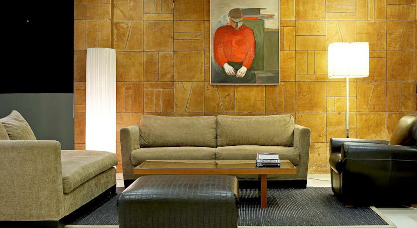 Почивка в ANGELA SUITES + LOBBY HOTEL 3*