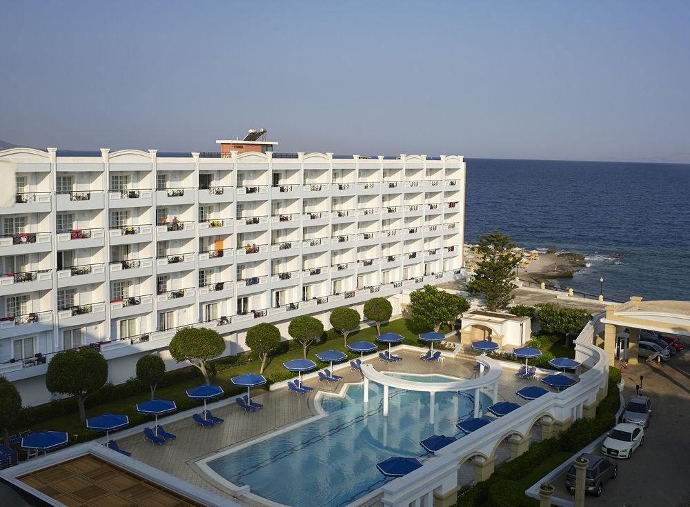 Почивка в MITSIS GRAND HOTEL 5*
