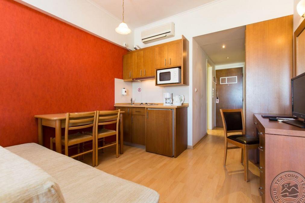 Почивка в BIO HOTEL SUITES 4*