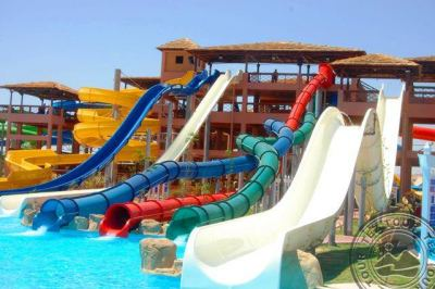 ALBATROS JUNGLE AQUA PARK