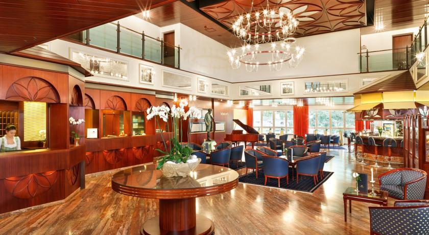 Почивка в EUROPAEISCHER HOF HOTEL (BAD GASTEIN) 4* Superior