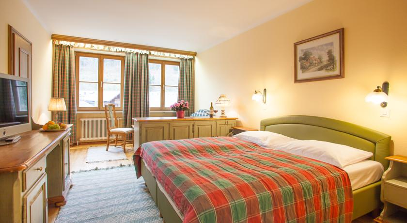 Почивка в ST. GEORG HOTEL (ZELL AM SEE) 4*