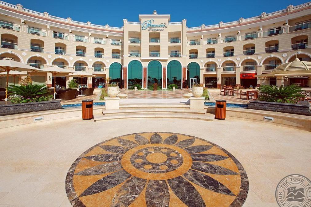 Почивка в PREMIER ROMANCE BOUTIQUE HOTEL 5 *