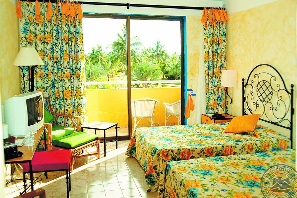 Почивка в NAVITI VARADERO BEACH CLUB 4 *