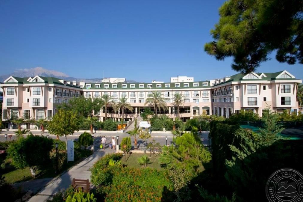 Почивка в ASDEM LABADA HOTEL 5 *