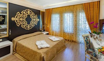 CLUB HOTEL BELPINAR 4 *