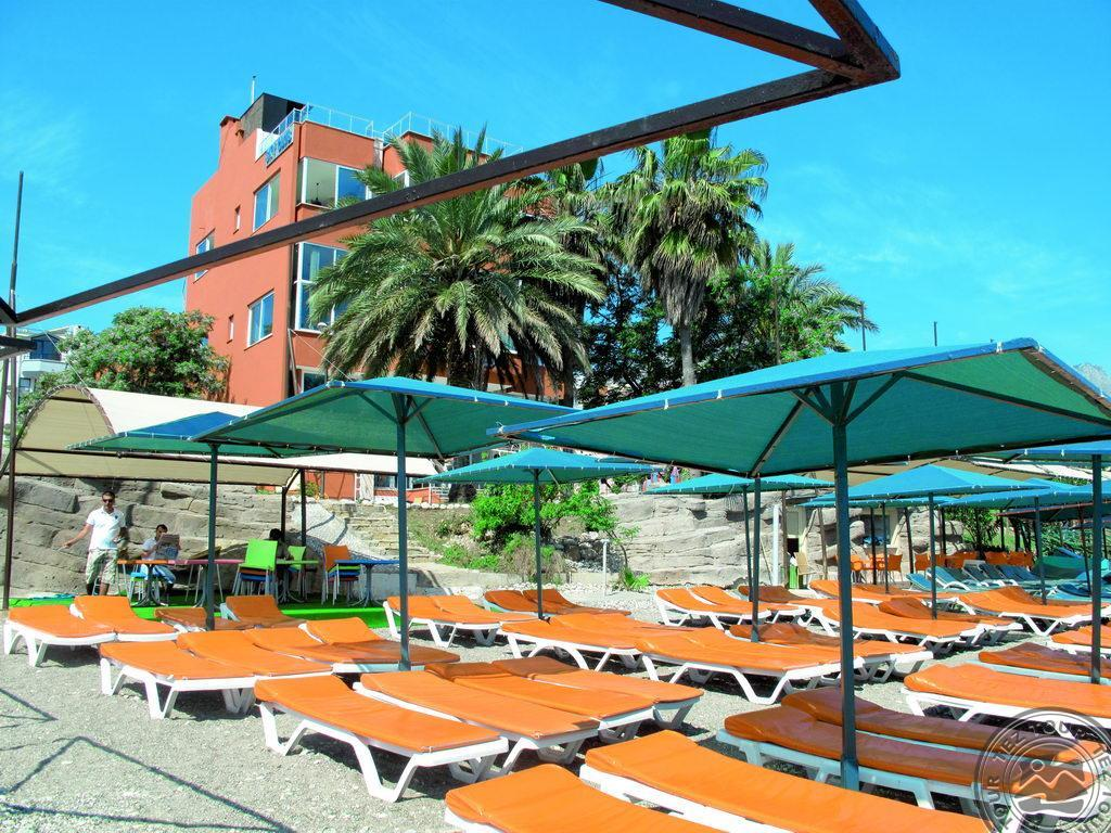Почивка в MIRA OLIMPOS BEACH HOTEL 3 *