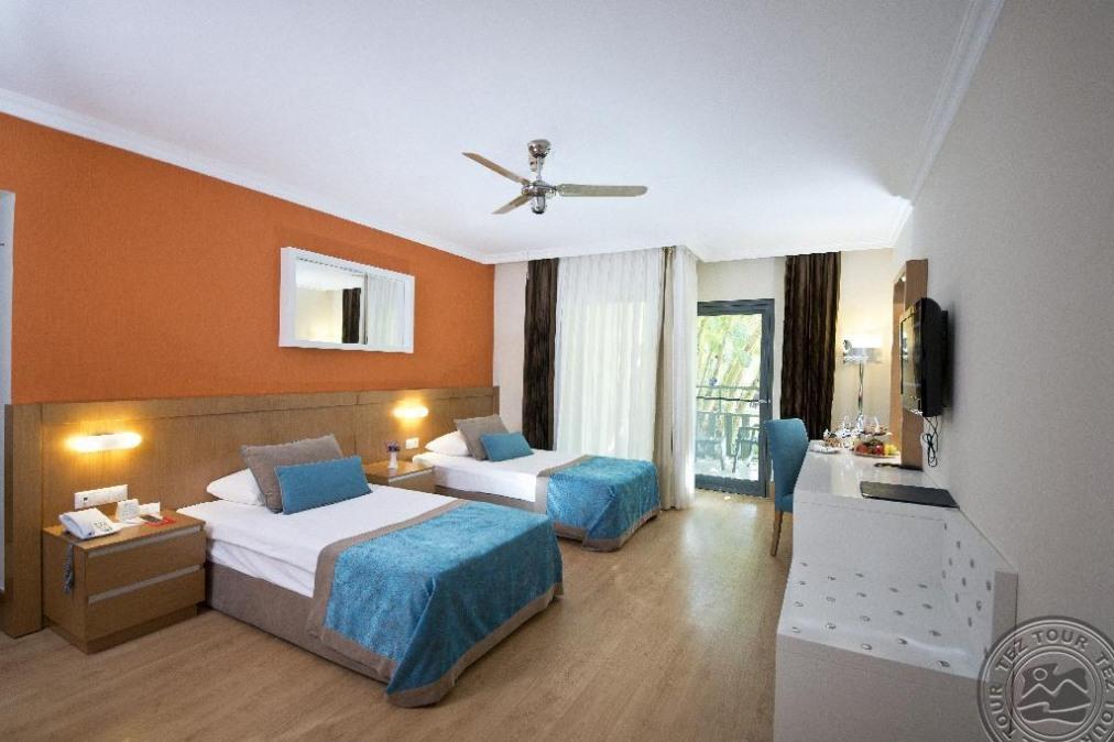 Почивка в LIMAK LIMRA HOTEL & RESORT 5 *