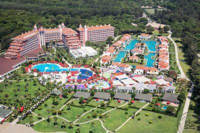 IC HOTELS SANTAI FAMILY RESORT 5 *