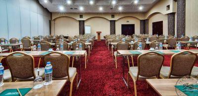 LIMAK ARCADIA HOTEL & RESORT 5 *