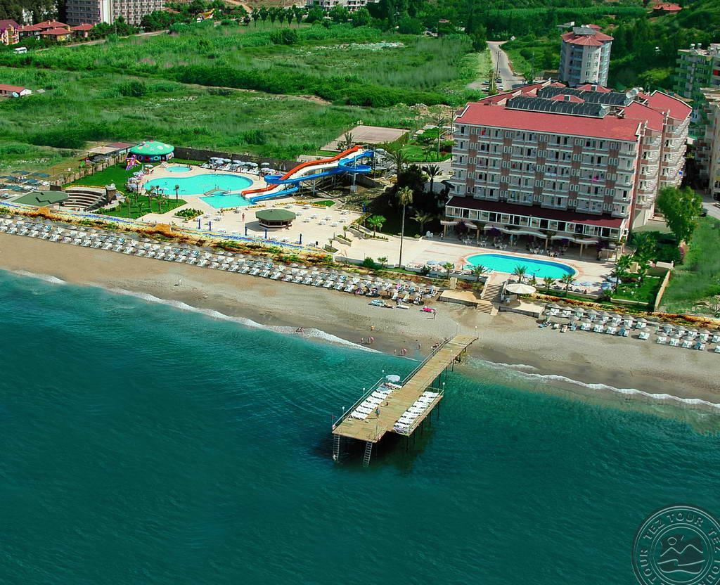 Почивка в MIRADOR RESORT & SPA HOTEL 4 *