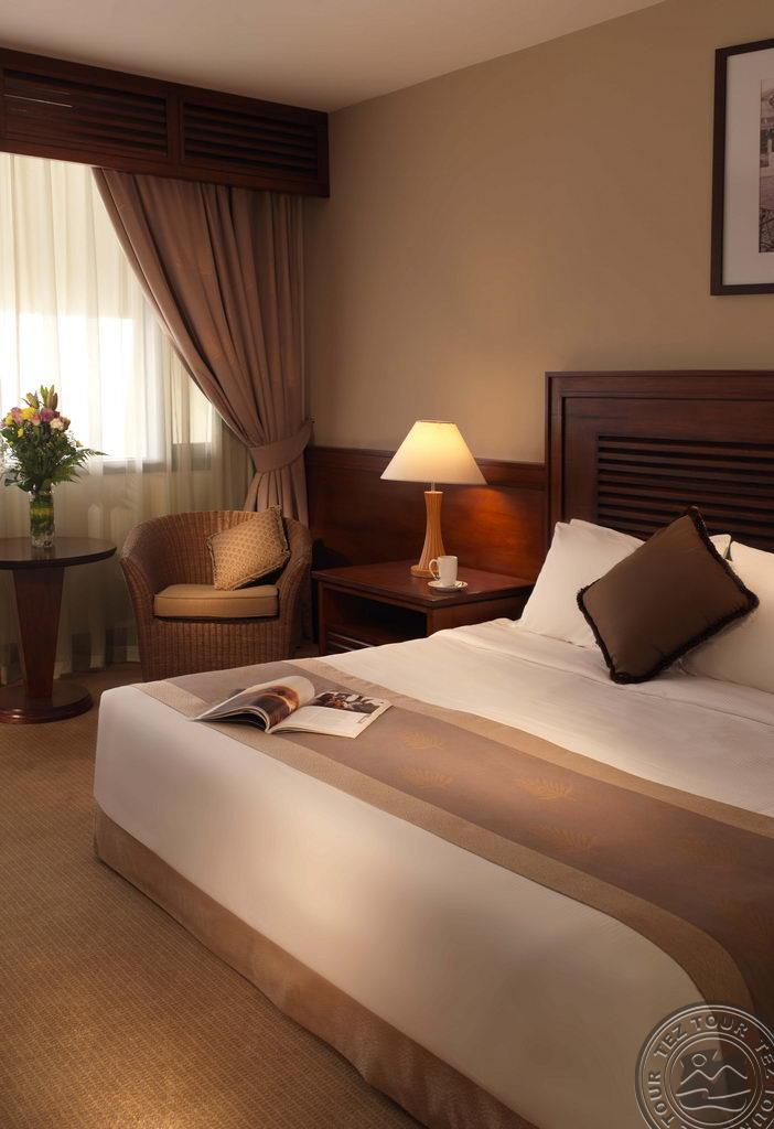 Почивка в RADISSON BLU RESORT SHARJAH 5*