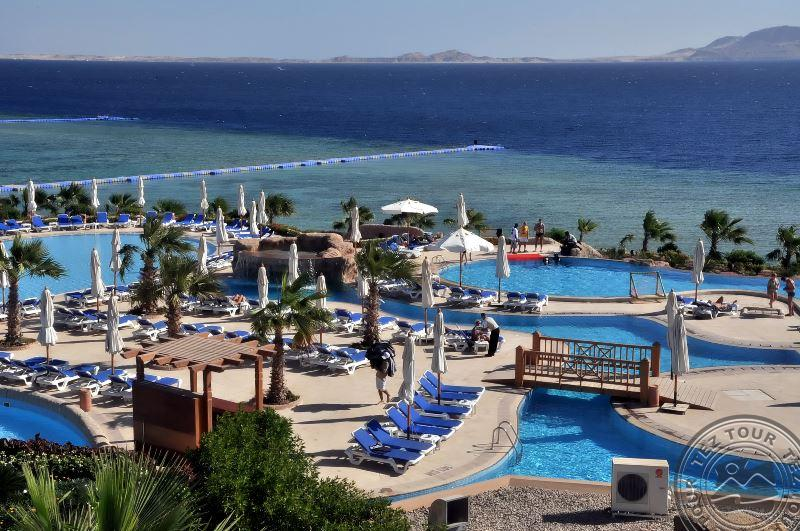Почивка в CYRENE GRAND HOTEL & SPA (Ex-MELIA SHARM) 5*