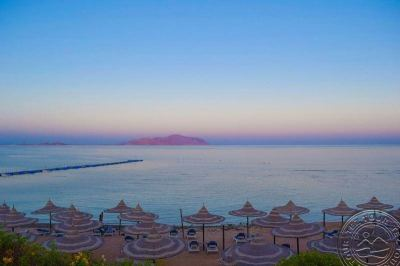 CYRENE GRAND HOTEL & SPA (Ex-MELIA SHARM) 5*