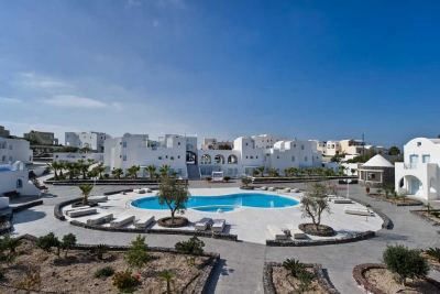 EL GRECO RESORT 4*