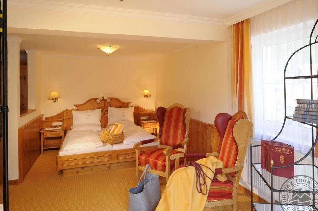 Почивка в ZILLERTALERHOF HOTEL (MAYRHOFEN) 4*