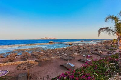 CLEOPATRA LUXURY RESORT SHARM 5*