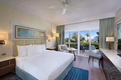 SHARM DREAMS RESORT 5*