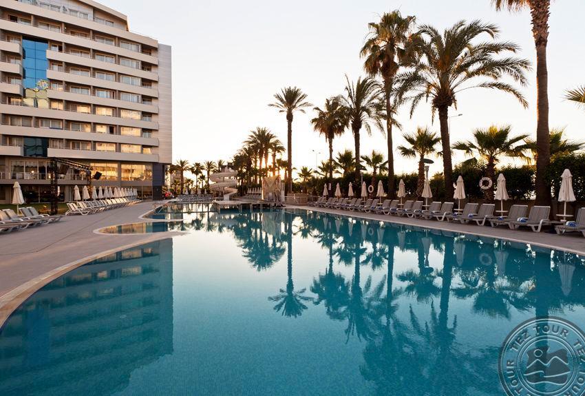 Почивка в PORTO BELLO HOTEL RESORT & SPA 5 *