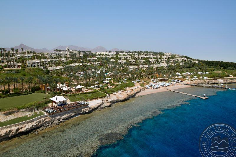 Почивка в FOUR SEASON RESORT SHARM EL SHIEKH 5*
