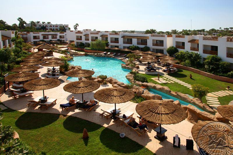 DOMINA CORAL BAY ELISIR HOTEL 5*