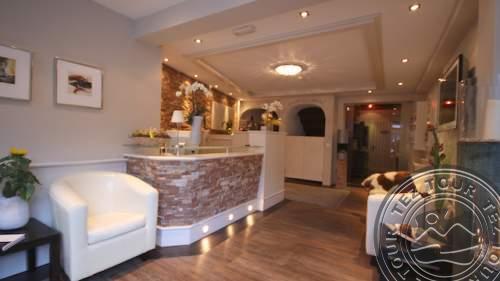 Почивка в LANDHAUS CARLA HOTEL (MAYRHOFEN) 3*