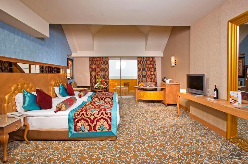 Почивка в ROYAL HOLIDAY PALACE 5 *