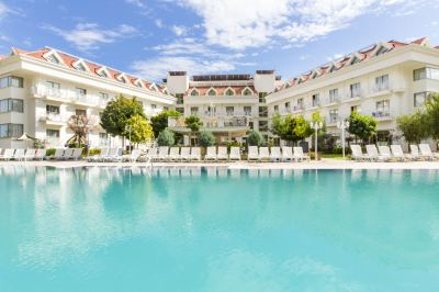 GRAND MIR`AMOR HOTEL 4 *