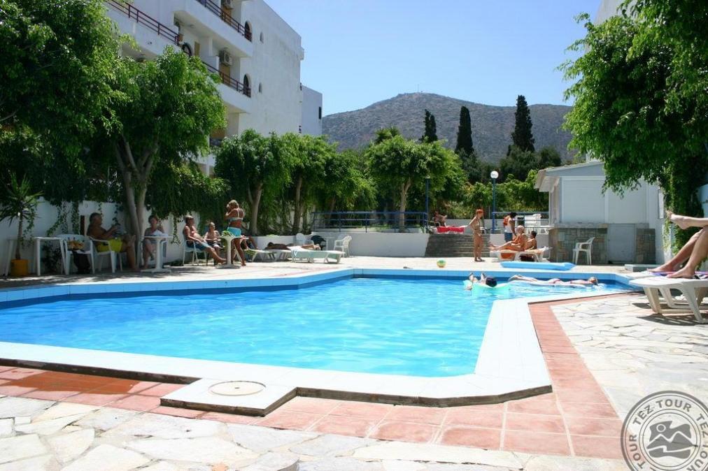 Почивка в IRO HOTEL 2 *