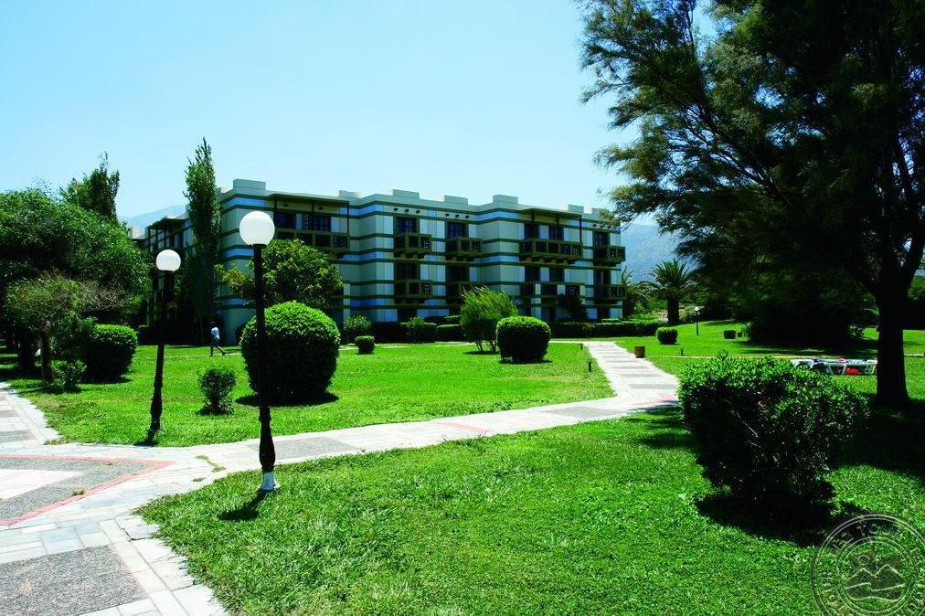 Почивка в GRECOTEL MELI PALACE 4 *
