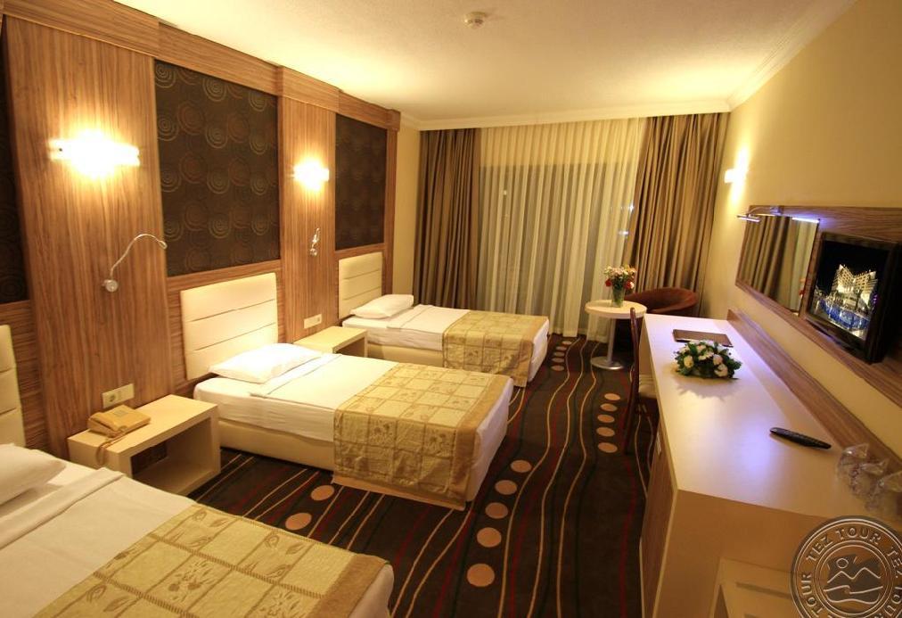 Почивка в VISTA HILL HOTEL 5 *