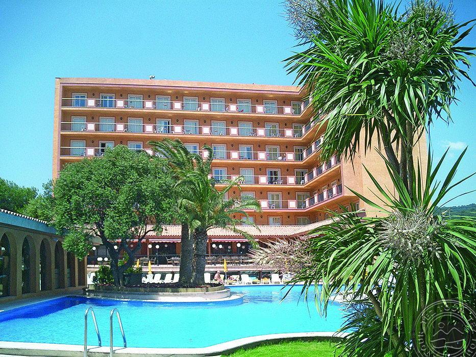 LUNA CLUB HOTEL 4* Superior