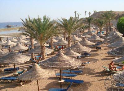 TAMRA BEACH SHARM 4*