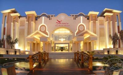 XPERIENCE SEA BREEZE RESORT 5*