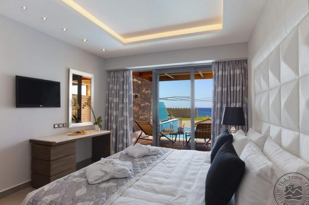 Почивка в BOUTIQUE 5 HOTEL & SPA 5*