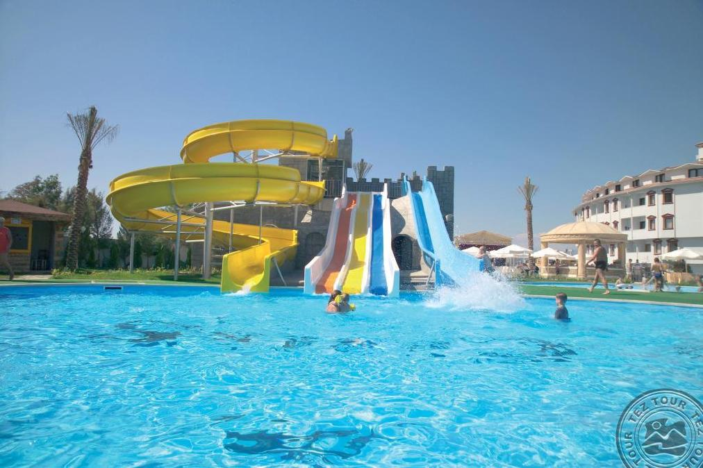 Почивка в CESARS RESORT SIDE 5 *