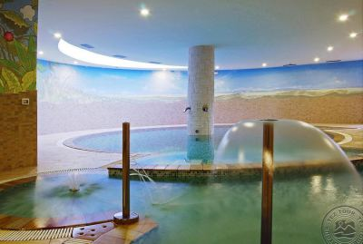 STELLA MONTIS HOTEL (CAMPITELLO) 4*
