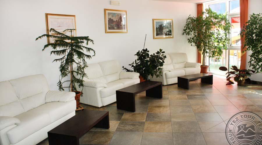 Почивка в STELLA MONTIS HOTEL (CAMPITELLO) 4*