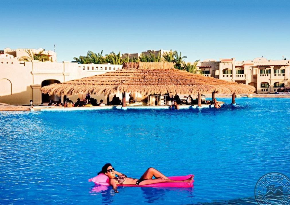 Почивка в RIXOS SHARM EL SHEIKH RESORT